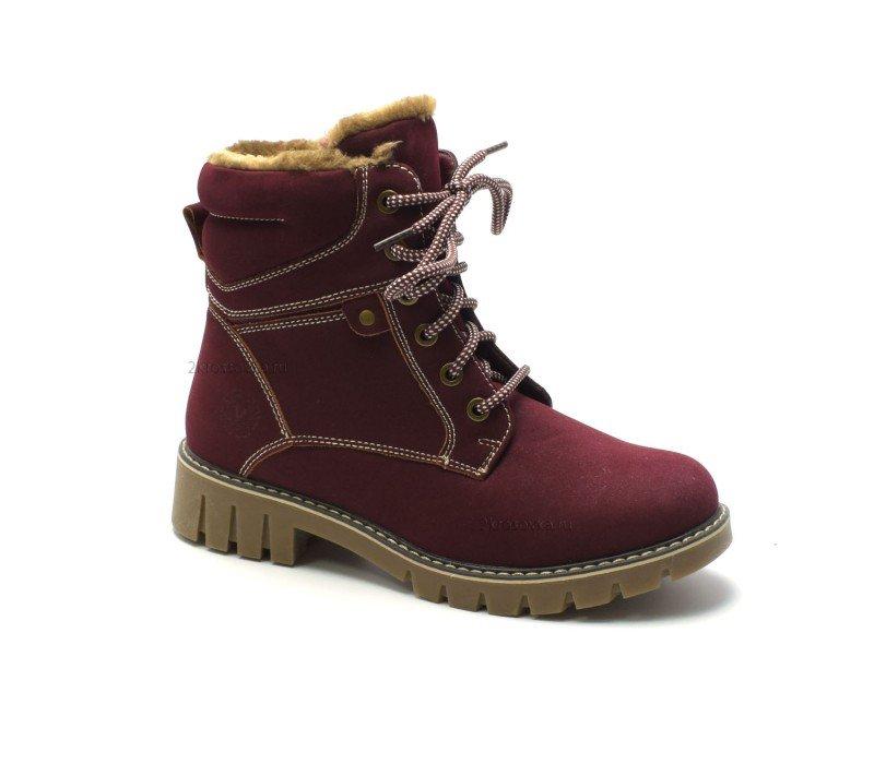 Купить Зимние ботинки Vajra D0669-5 в магазине 2Krossovka