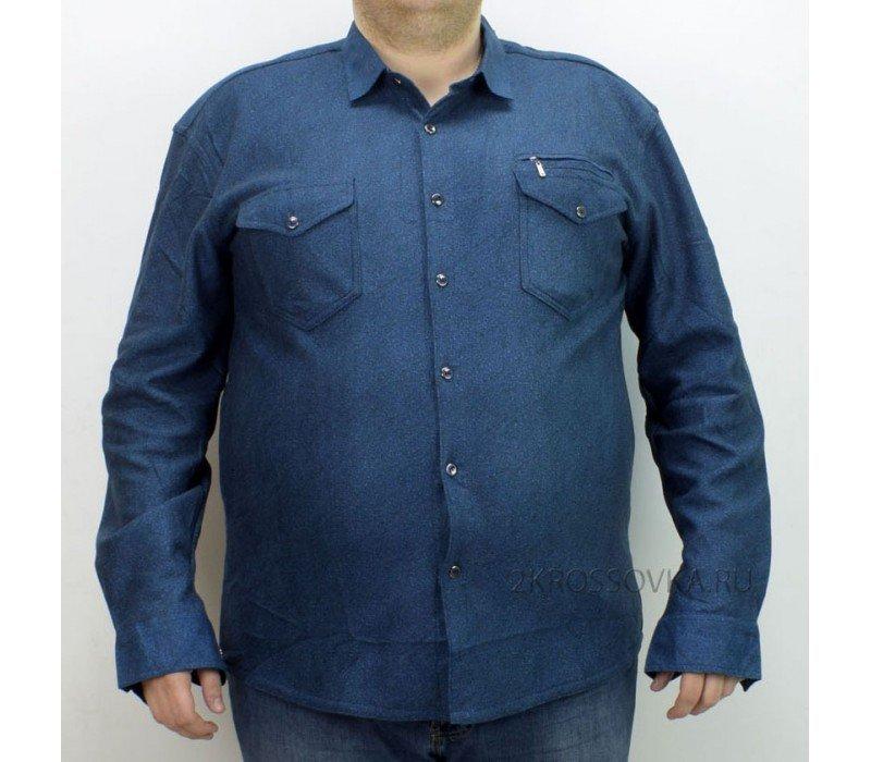 Купить Рубашка утепленная SAINGE XF815-1 в магазине 2Krossovka