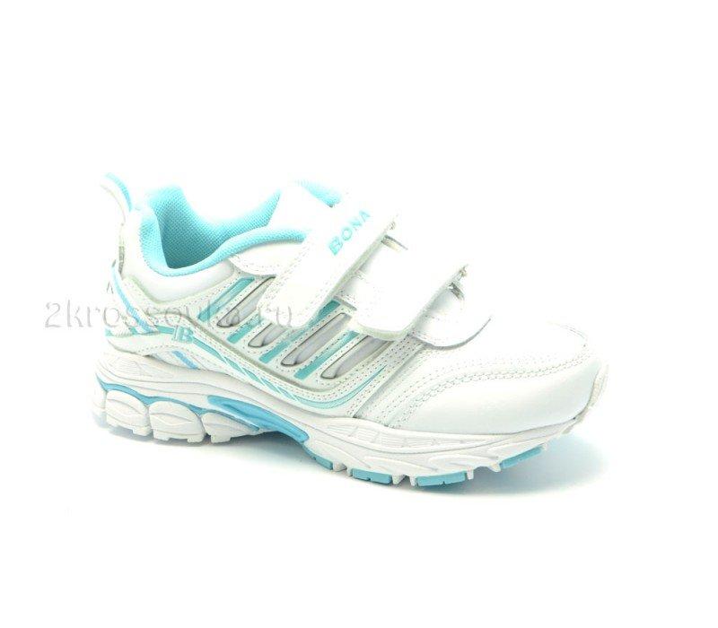 Купить Детские кроссовки Bona арт. 33705L-11 в магазине 2Krossovka