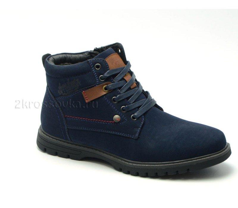 Купить Зимние ботинки Saiwit арт. B228-6 в магазине 2Krossovka