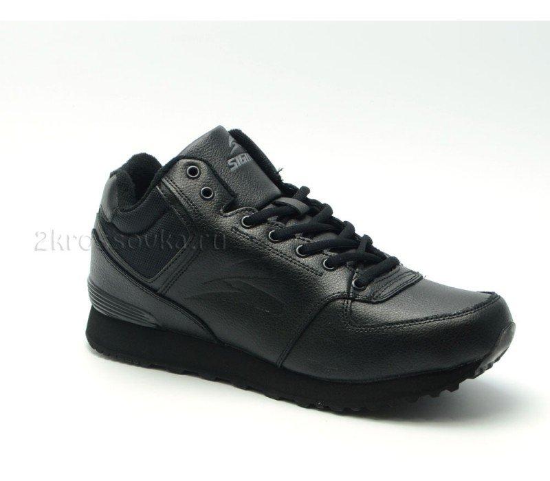 Купить Зимние кроссовки Sigma арт. L18749G-6 в магазине 2Krossovka