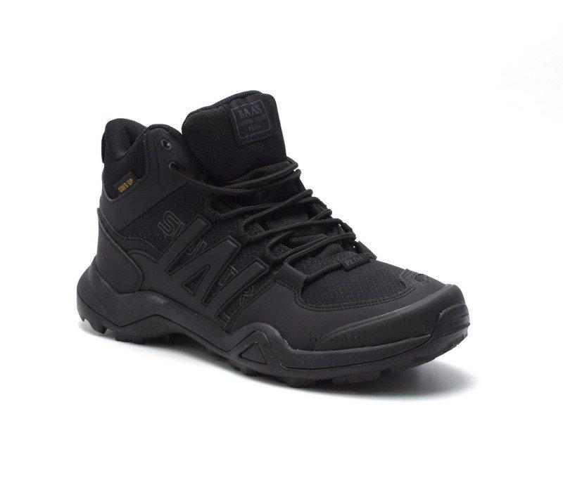 Купить Зимние кроссовки Baas 7035-1 в магазине 2Krossovka