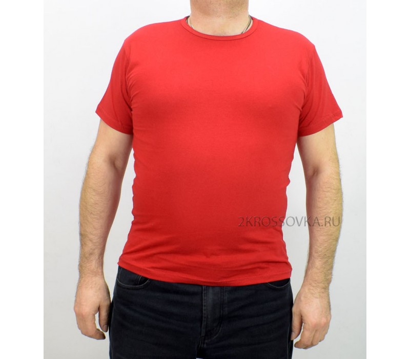 Купить Мужская футболка TALAL-TEX TA-19-6 в магазине 2Krossovka