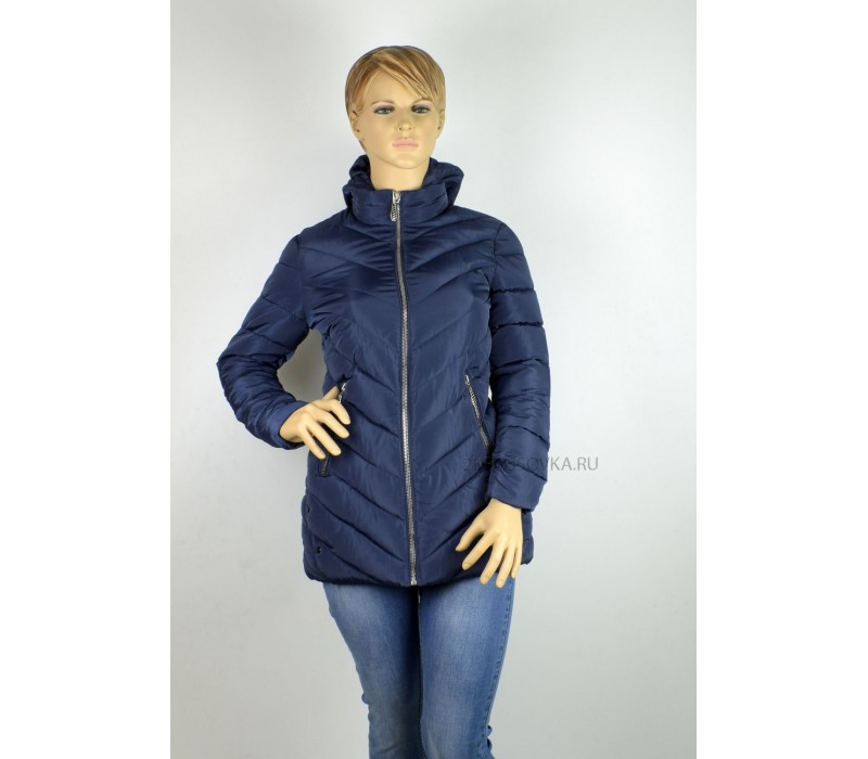 Купить Женская куртка Швейный двор KT-05-3 в магазине 2Krossovka