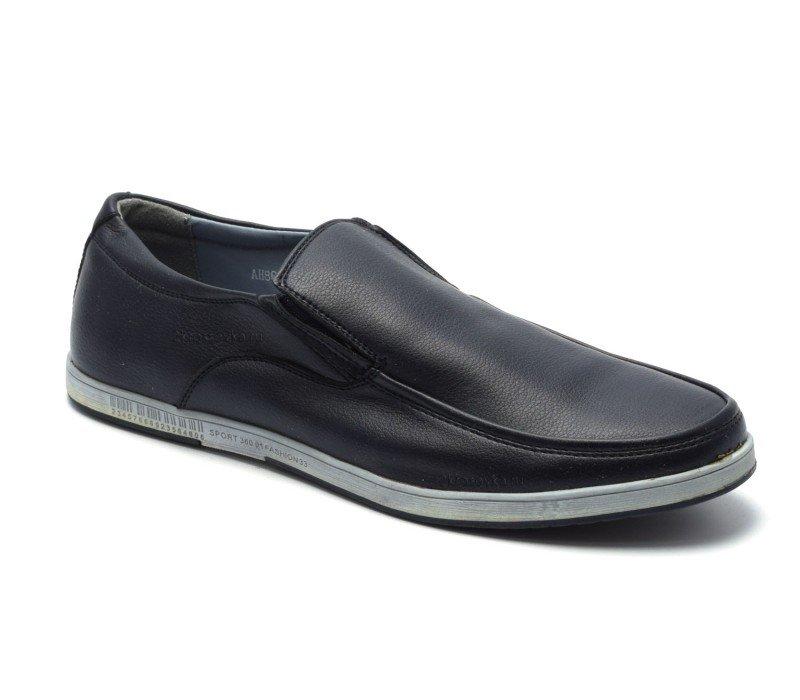 Купить Туфли Kunchi AH803-6 (45-46) в магазине 2Krossovka
