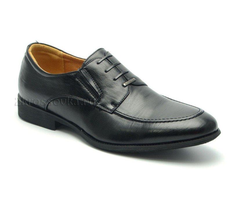Купить Туфли TRIOshoes арт. DW6813-11 в магазине 2Krossovka