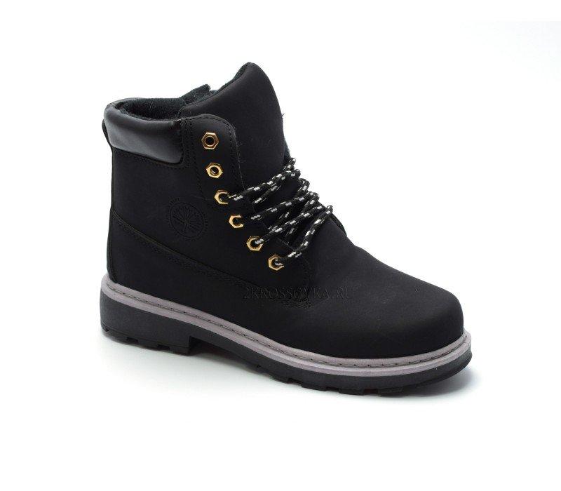 Купить Зимние ботинки Fai Jun арт. 217-1 в магазине 2Krossovka