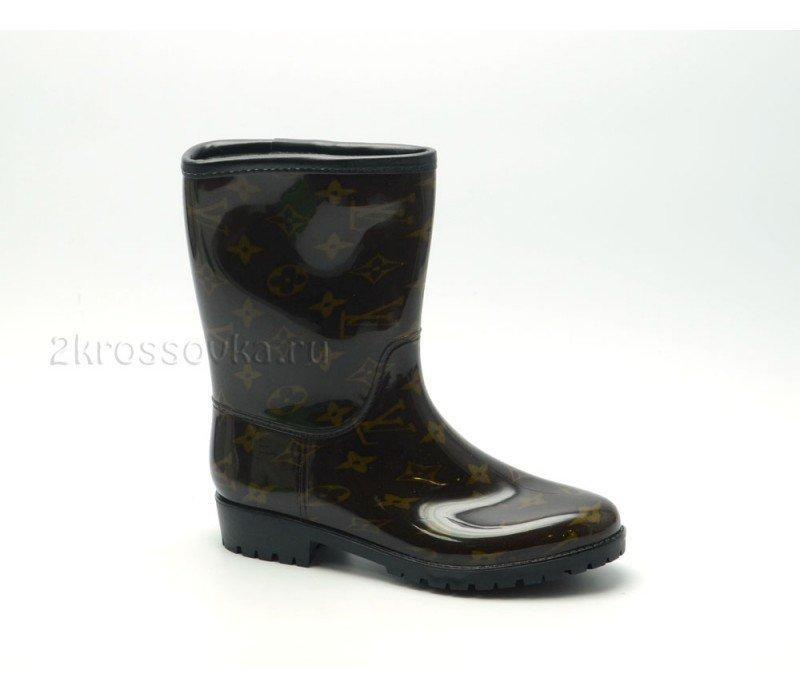 Купить Резиновые сапоги арт. B98-290 в магазине 2Krossovka