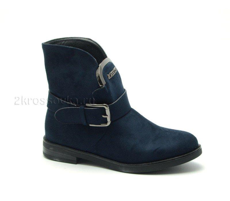 Купить Ботинки Banoo арт. A1-3 в магазине 2Krossovka