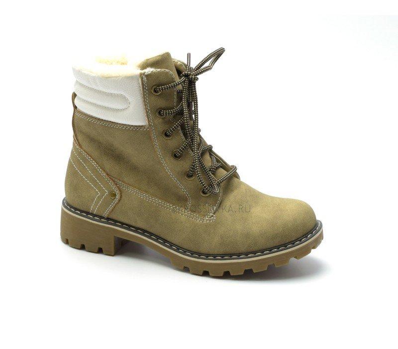 Купить Зимние ботинки Vajra арт. D0633-10 в магазине 2Krossovka