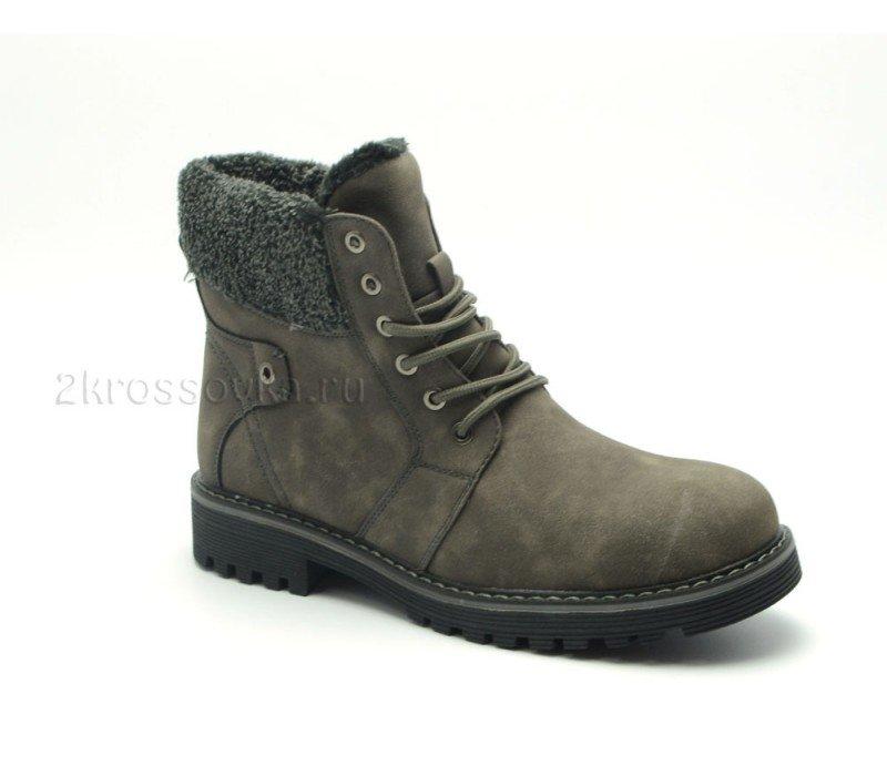 Купить Зимние ботинки TRIOshoes арт. K85216-12 в магазине 2Krossovka