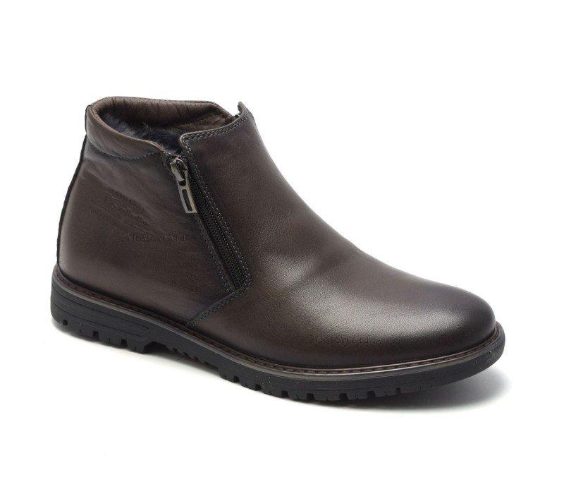 Купить Зимние ботинки Perse 120-2 в магазине 2Krossovka