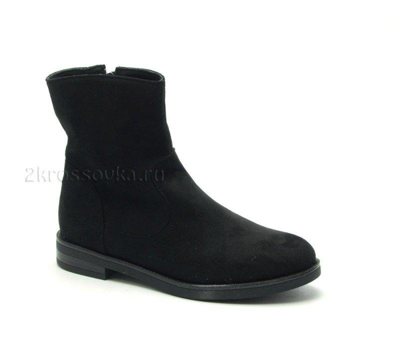 Купить Ботинки Banoo арт. A3-2 в магазине 2Krossovka