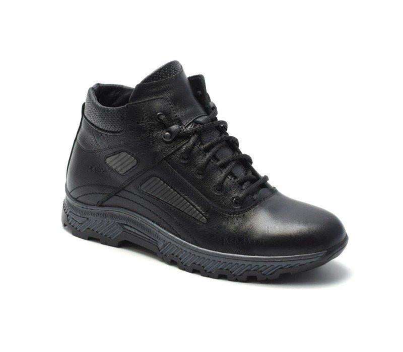 Купить Зимние ботинки Bastion арт. K03-6481-2 в магазине 2Krossovka