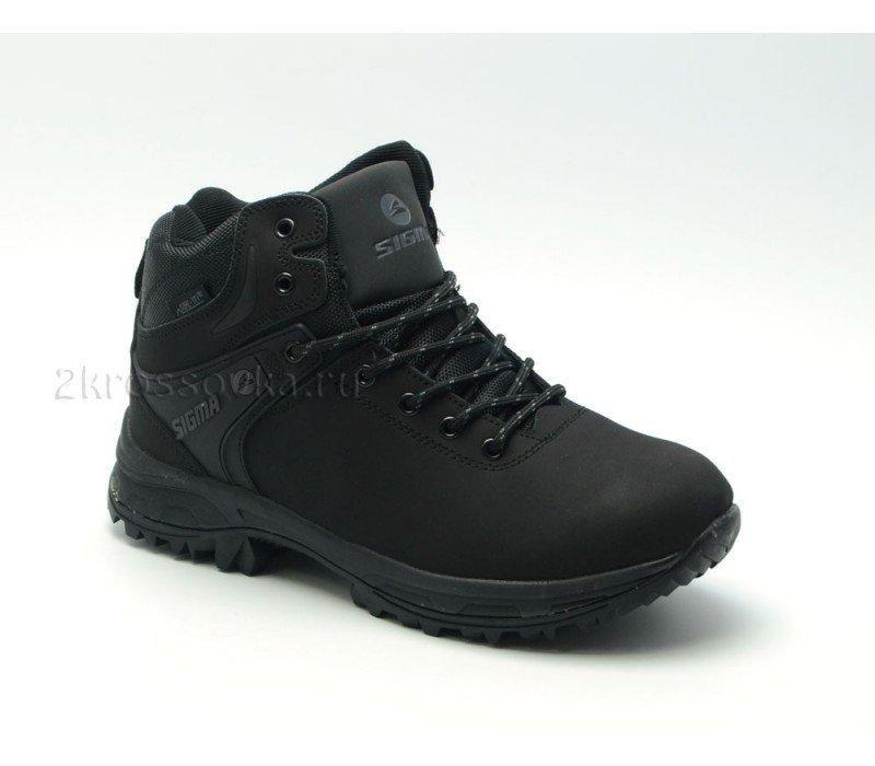 Купить Зимние кроссовки Sigma арт. N20416O-6 в магазине 2Krossovka