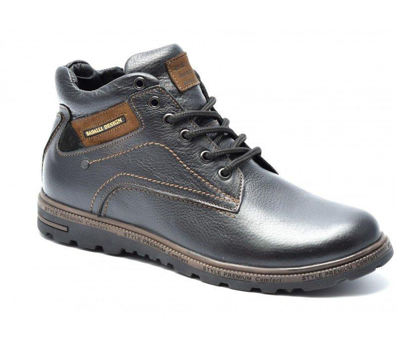 Купить Зимние ботинки Cayman арт. 125-1 в магазине 2Krossovka