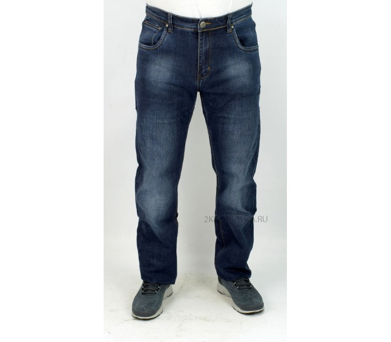 Купить Мужские джинсы ROBERTO 1137-2 в магазине 2Krossovka