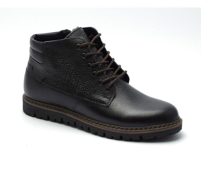 Купить Зимние ботинки больших размеров Falcon арт. 181-6 в магазине 2Krossovka