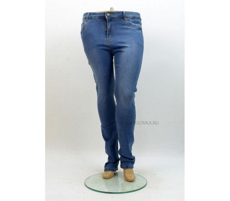 Купить Женские джинсы Visker D087 в магазине 2Krossovka