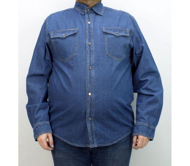 Купить Джинсовая рубашка Vicucs 12X12-19 в магазине 2Krossovka