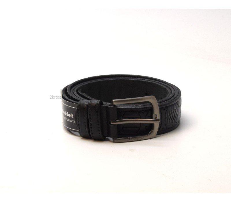 Купить Ремень Leather & Belt 150x3 в магазине 2Krossovka