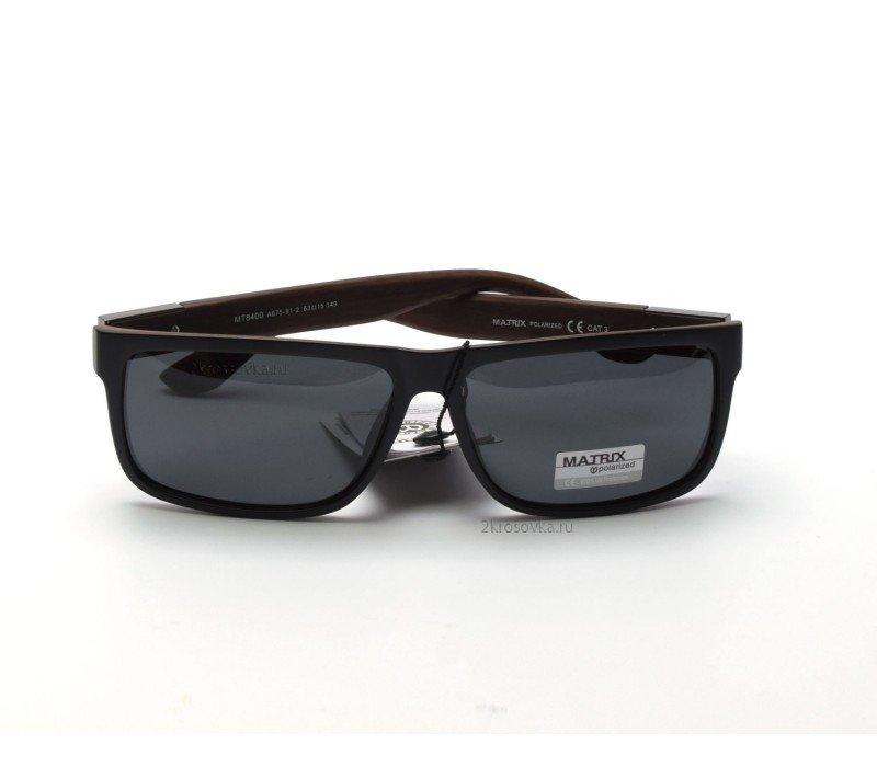 Купить Солнцезащитные очки MATRIX в магазине 2Krossovka