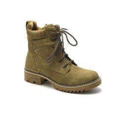 Зимние ботинки Vajra D1519-11