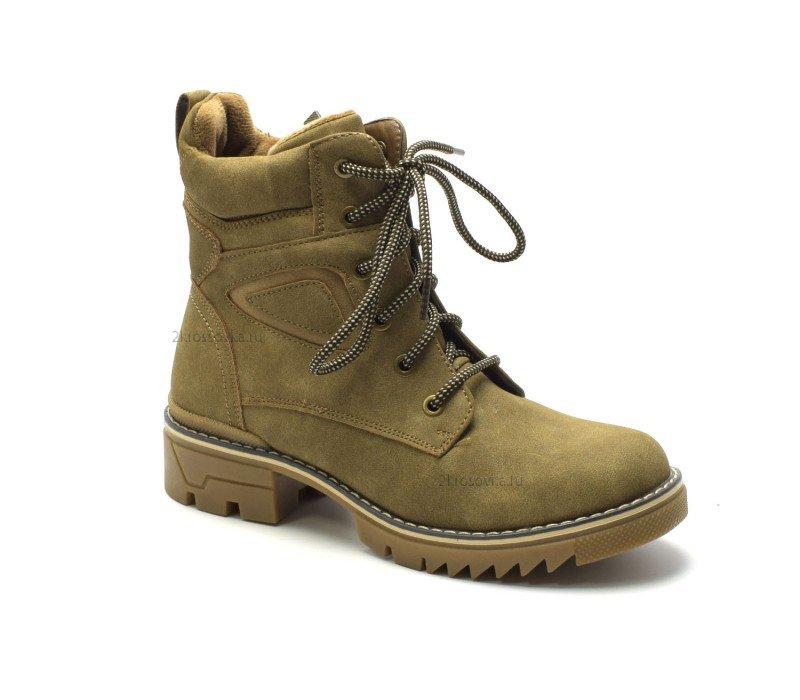 Купить Зимние ботинки Vajra D1519-11 в магазине 2Krossovka
