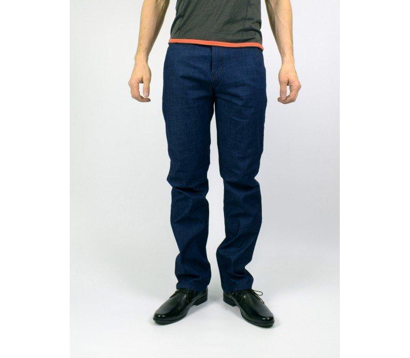 Купить Мужские джинсы PIRISMA арт. W2005-2 в магазине 2Krossovka