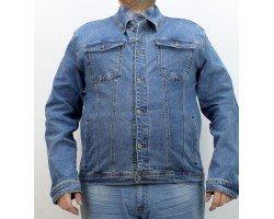 Джинсовая куртка Vicucs 8151-35