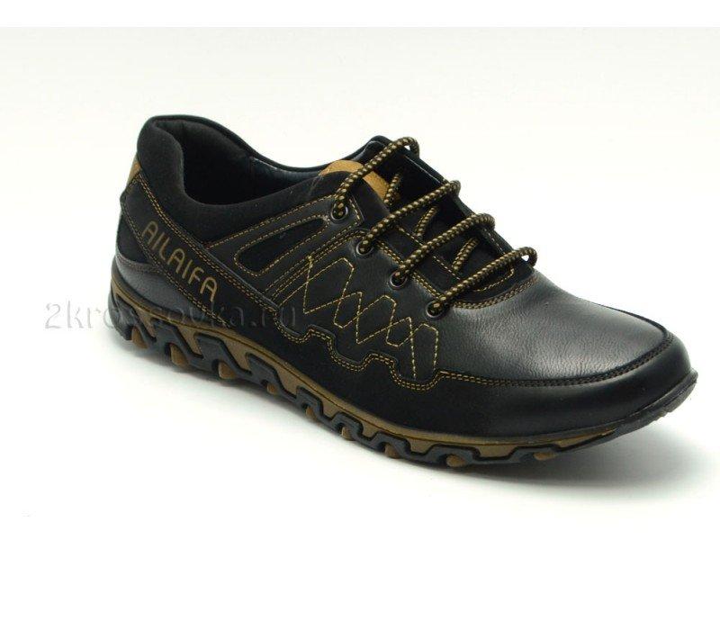 Купить Туфли Ailaifa арт. B67921-2 в магазине 2Krossovka
