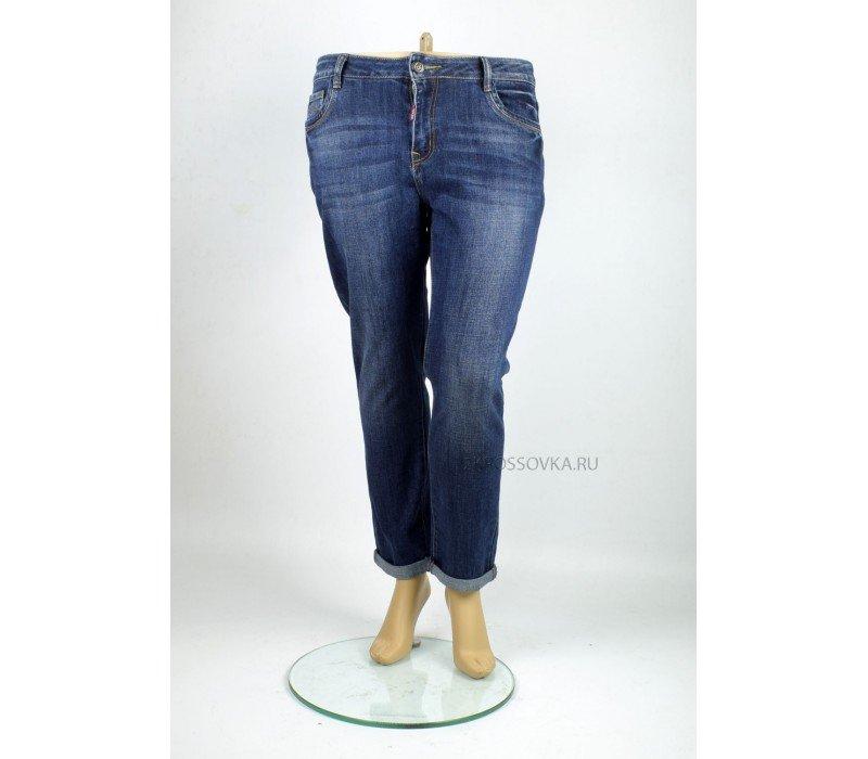 Купить Женские джинсы R&Y JEANS R419 в магазине 2Krossovka