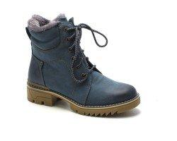 Зимние ботинки Vajra D1517-3