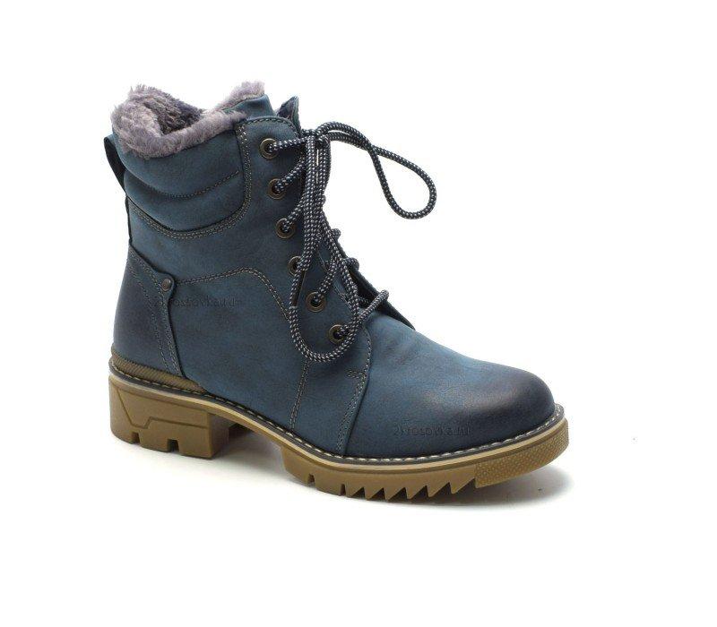 Купить Зимние ботинки Vajra D1517-3 в магазине 2Krossovka