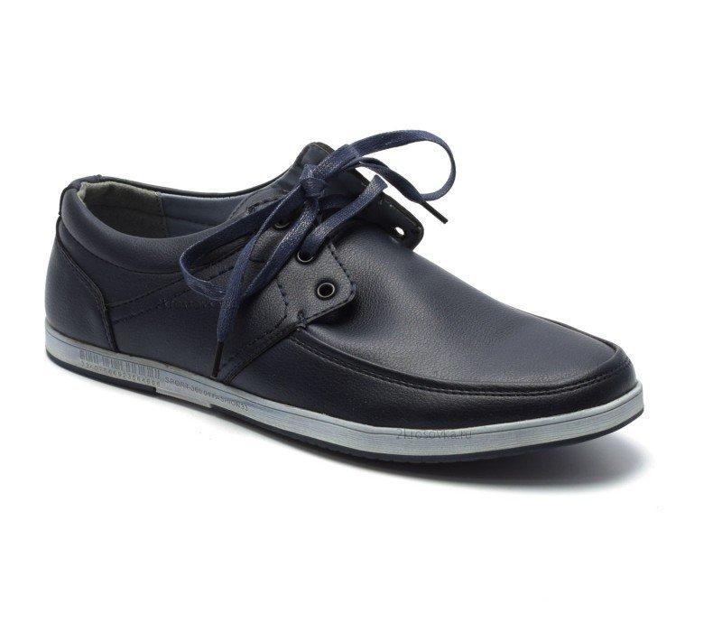 Купить Туфли Kunchi AH801-6 (45-46) в магазине 2Krossovka