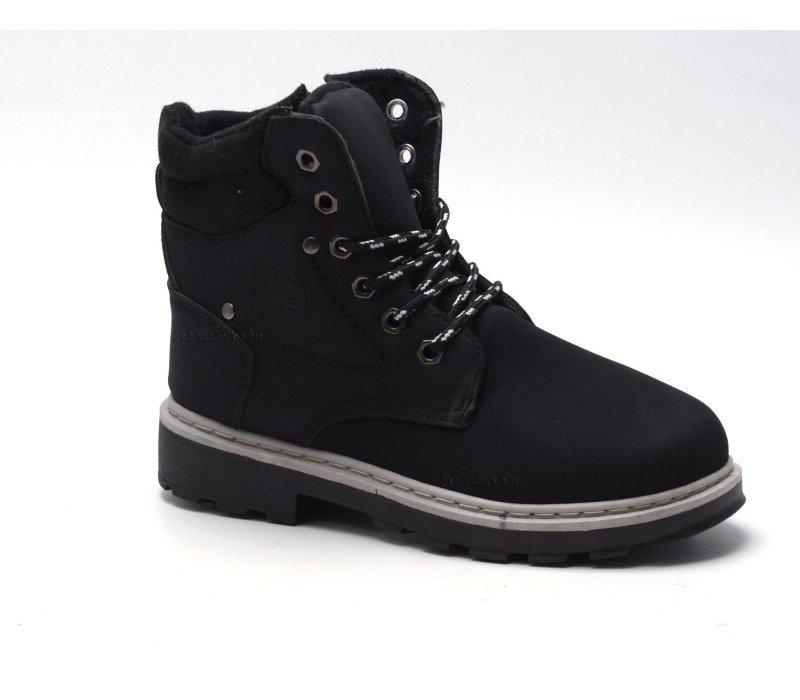 Купить Ботинки Fai Jun B218-1 в магазине 2Krossovka