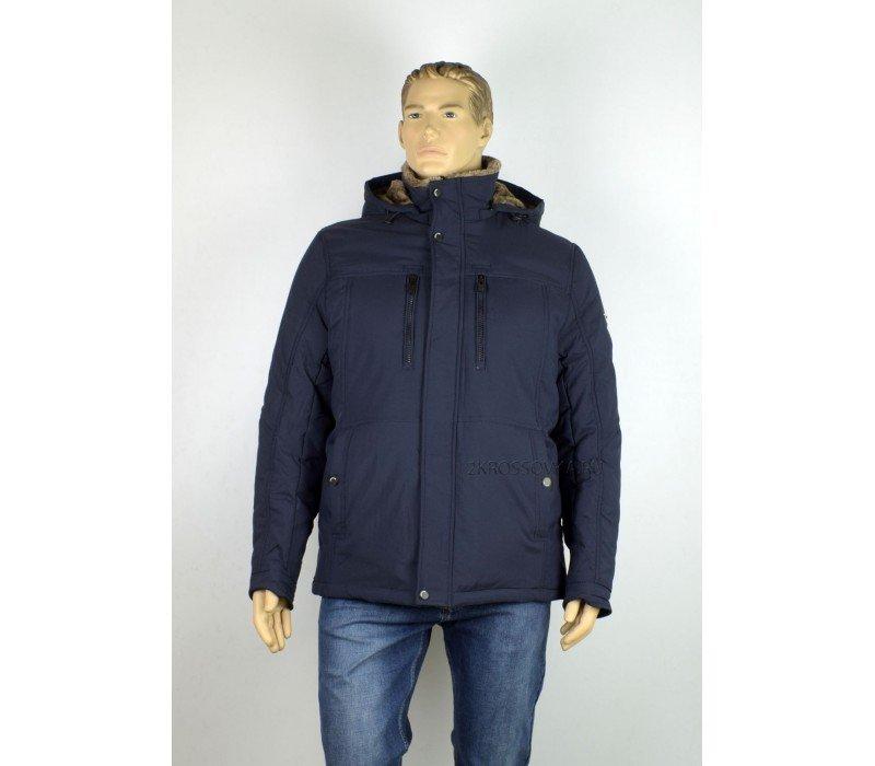 Купить Мужская куртка TennySon 1611-1 в магазине 2Krossovka