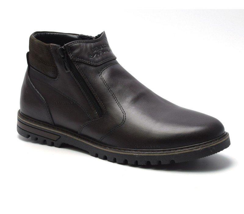 Купить Ботинки Senator 12-4 в магазине 2Krossovka