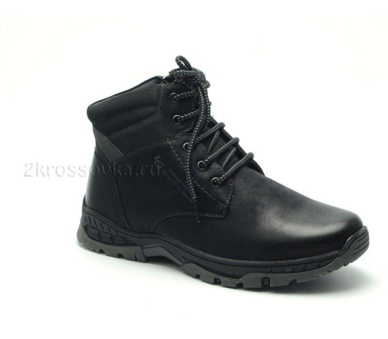 Купить Зимние ботинки Ailaifa арт. 78073 в магазине 2Krossovka