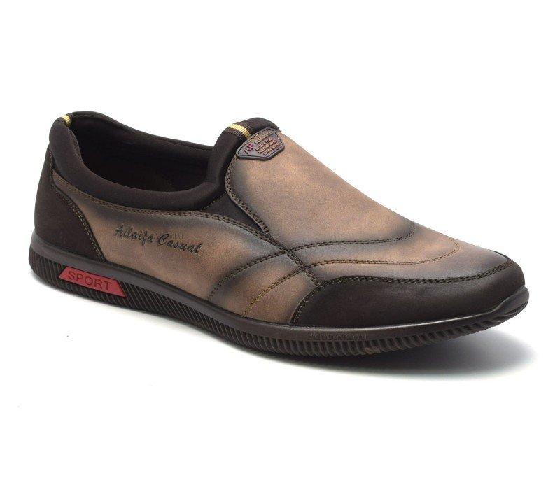 Купить Туфли Ailaifa 97810-8 в магазине 2Krossovka