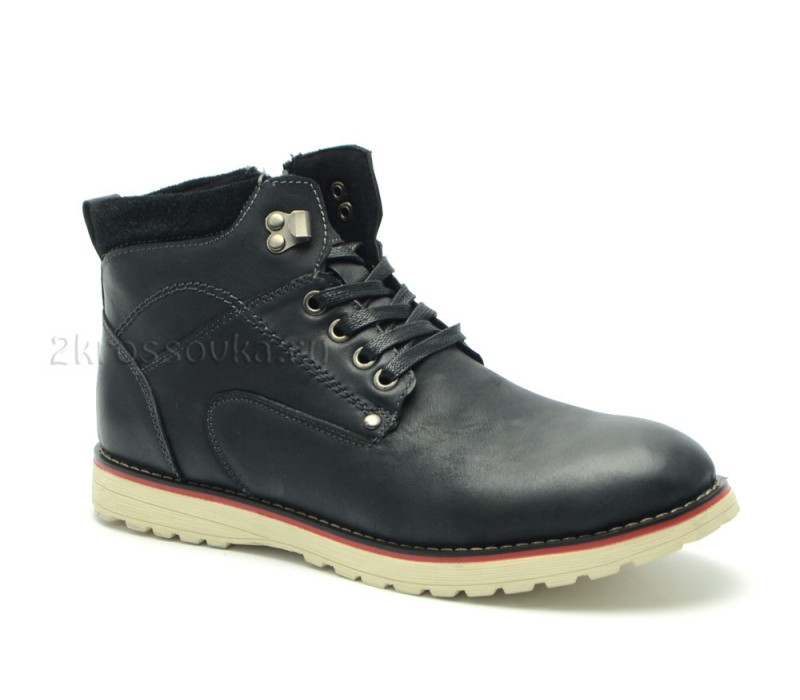Купить Ботинки Dino Albat арт. 806-1P в магазине 2Krossovka