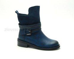 Ботинки Софченка арт. 5076-24