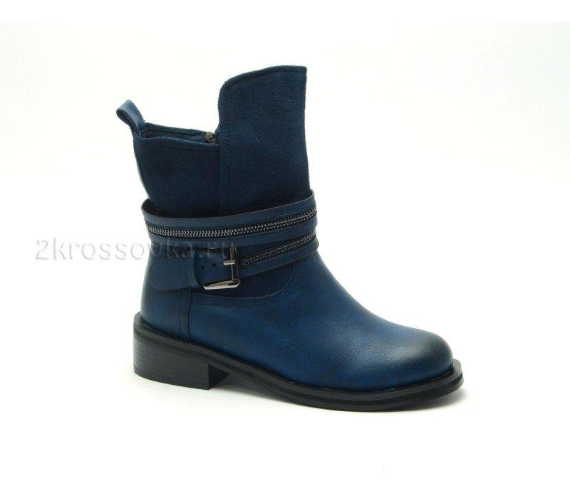 Купить Ботинки Софченка арт. 5076-24 в магазине 2Krossovka