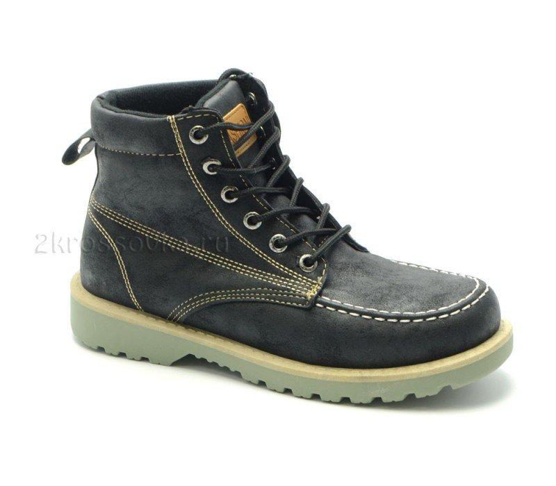 Купить Ботинки Suba арт. A2162-1 в магазине 2Krossovka