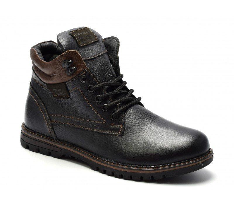 Купить Зимние ботинки Cayman арт. 031 в магазине 2Krossovka