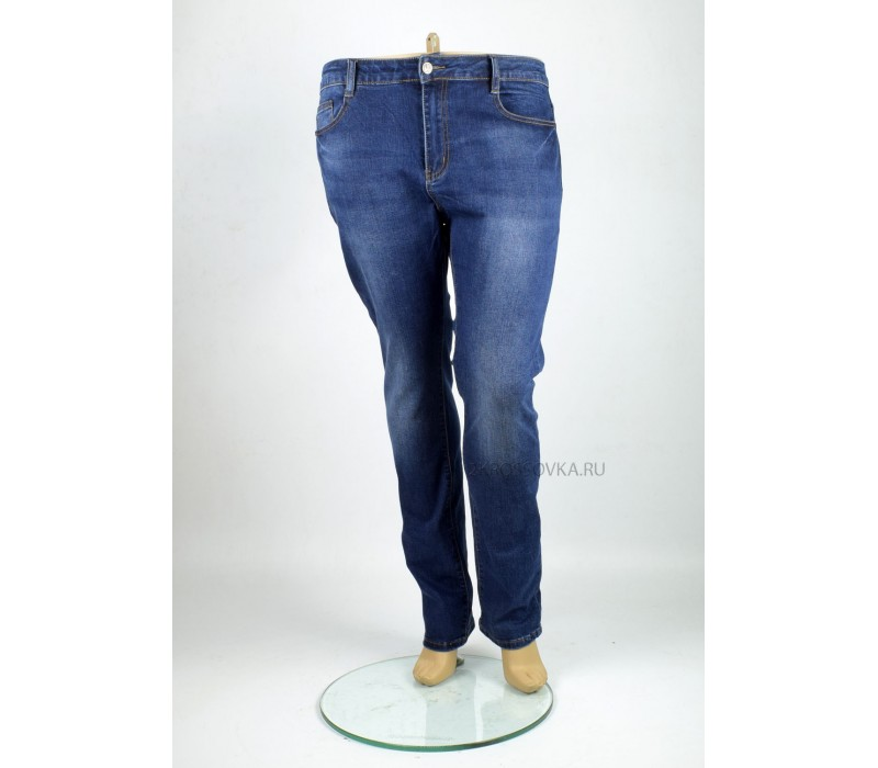 Купить Женские джинсы SASANTA H936 в магазине 2Krossovka