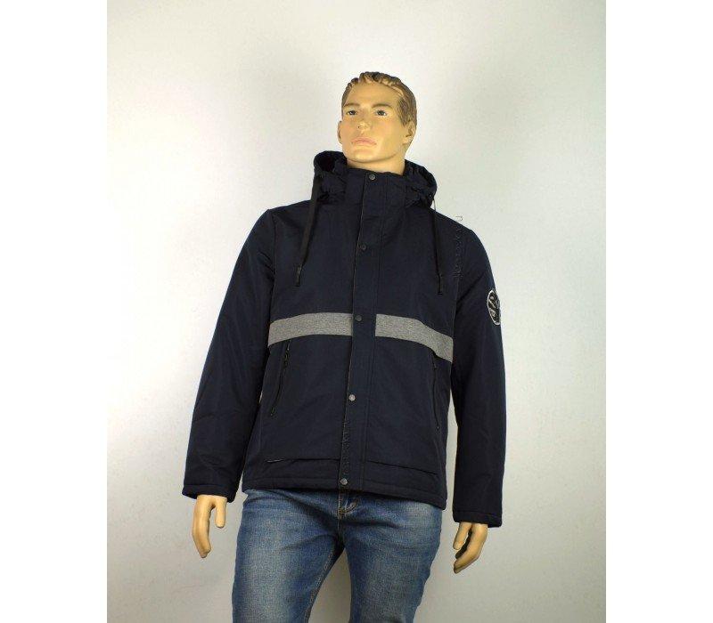Купить Мужская куртка TennySon 1105-3 в магазине 2Krossovka