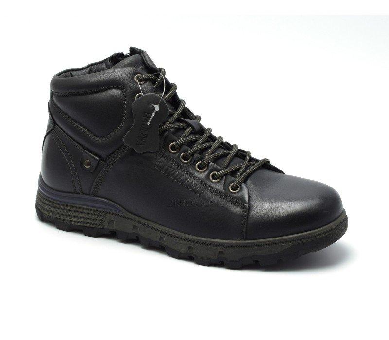 Купить Зимние ботинки Liwolfwa арт. PO08-1 в магазине 2Krossovka