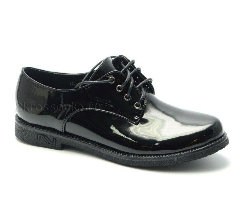 Купить Туфли Banoo арт. H225-3 в магазине 2Krossovka