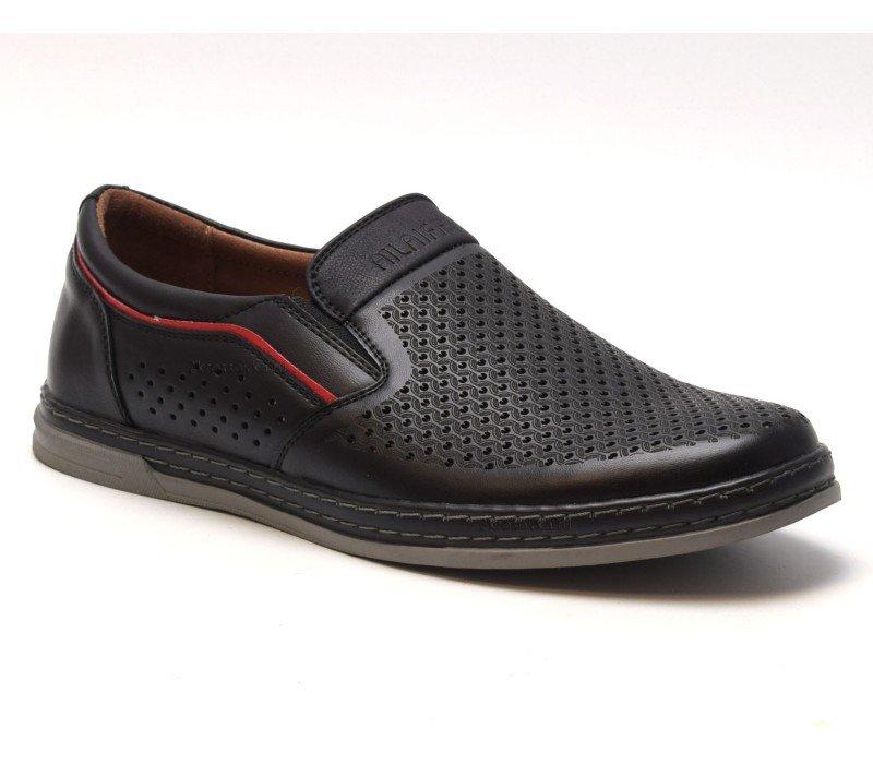 Купить Туфли летние Ailaifa A01220-2 в магазине 2Krossovka
